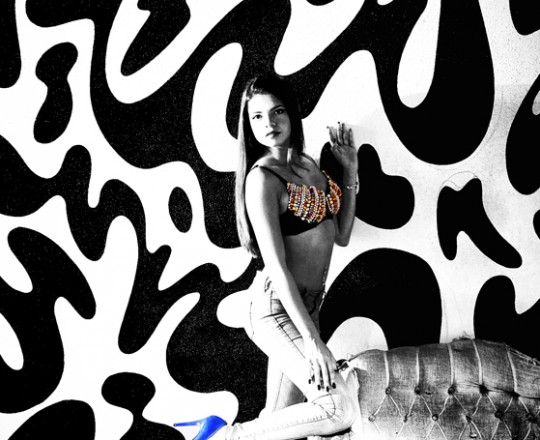 Quinceañera Photography Wynwood Urban Graffiti Sweet Sixteens Fifteens